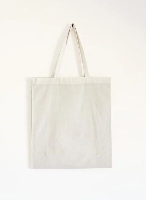Baumwolltragetaschen bedruckt, clever Werben simplebag