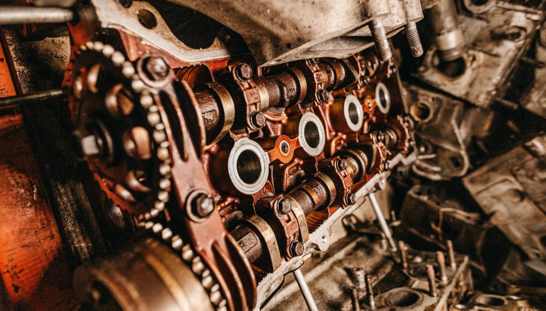Hochwertige Pumptechnik - Diese Möglichkeiten gibt es